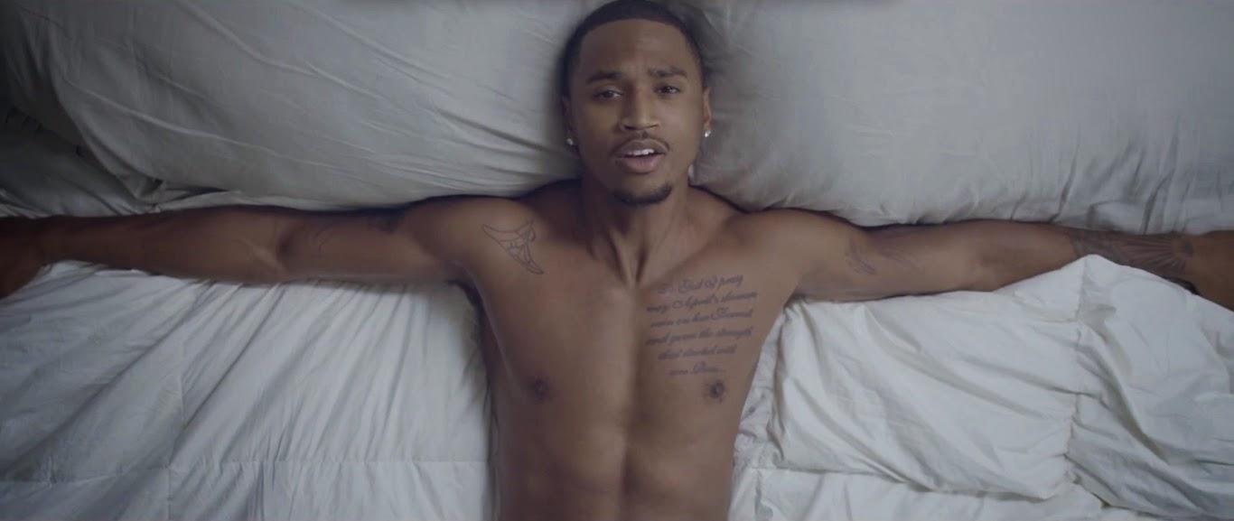 rolling soul v205deo trey songz � �what�s best for you�