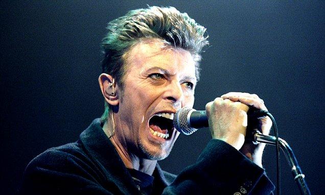 David Bowie Dead at 69