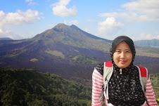Lake Batur ,Bali-May2014