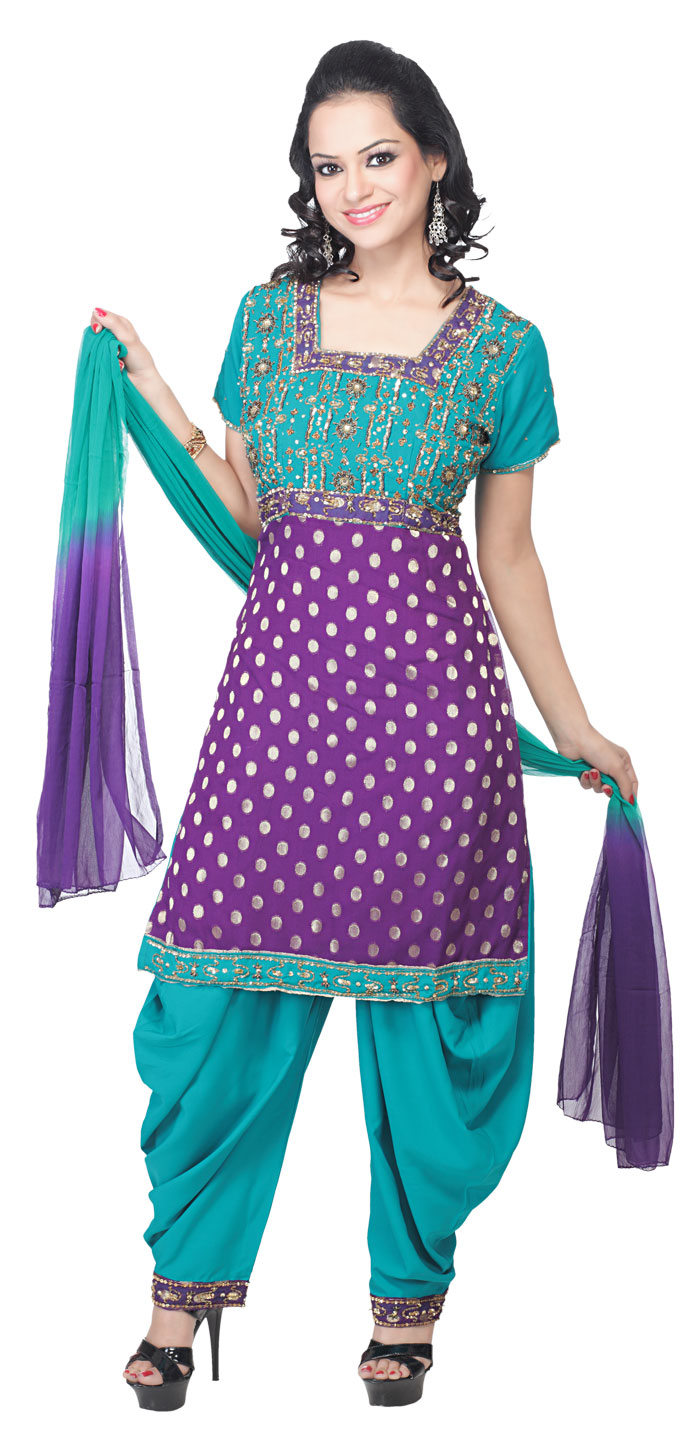 Designer Salwar Suits 2012 for girls, Fashion Salwar Kameez