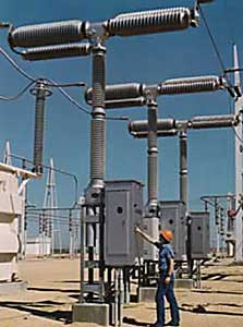 Testing And Commissioning Substation Equipment S Part 1