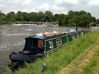 Abingdon Weir