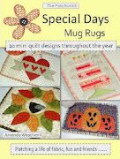 SPECIAL DAYS PATTERN BOOKLET