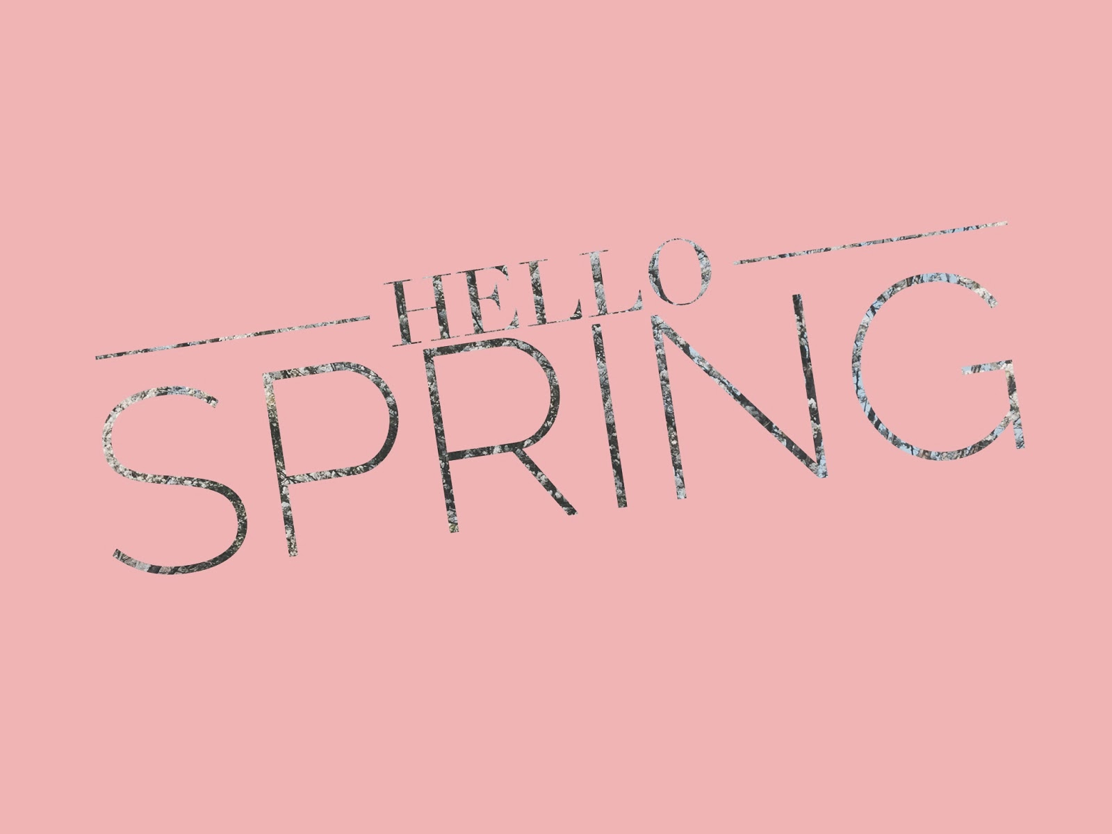 Hello Spring | Sassy Shortcake Boutique | blog.sassyshortcake.com