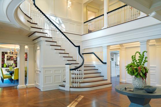 Fotos de escaleras barandas escaleras - Baranda de escalera ...