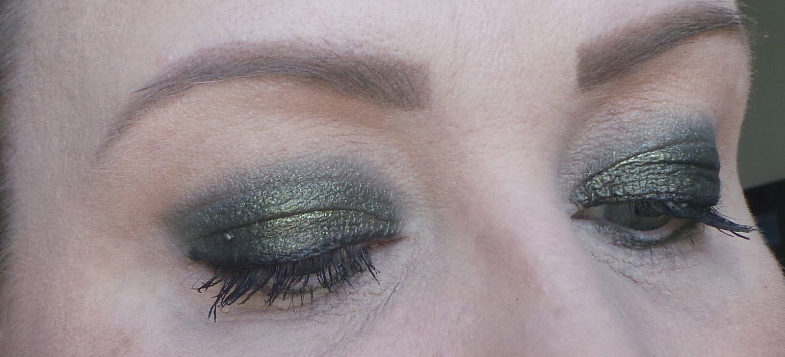 Trish McEvoy 24hr Eye Shadow and Liner