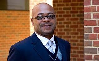 Derrick P. Alridge