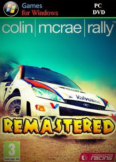 Download Game Colin McRae Rally Remastered Full For PC