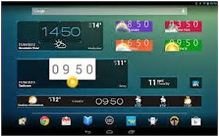 5 Aplikasi Tema Launcher Terbaik di Android Terbaru