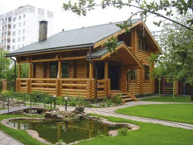 Konsep minimalis juga bisa diterapkan pada rumah kayu sehingga rumah ini t&il dengan estetika yang tinggi. Beragam desain rumah kayu minimalis berikut ... & Desain Rumah Kayu Minimalis | Desain Rumah Minimalis Sederhana