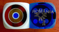 NEW! Romanian Pair