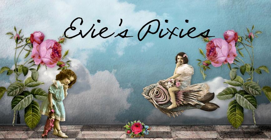 Evie's Pixies