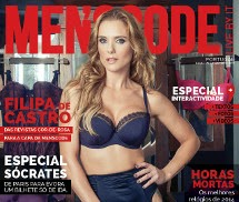 Filipa de Castro Menscode Dezembro 2014