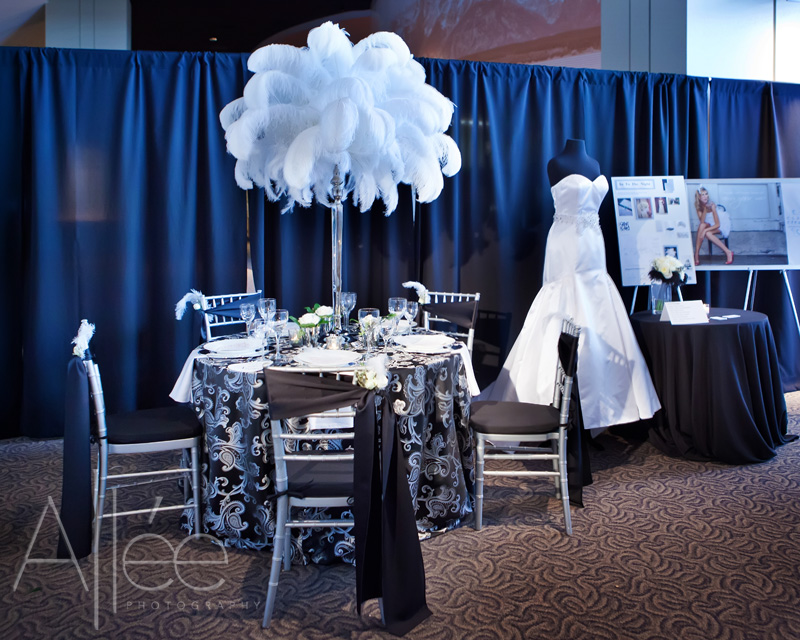 Classic Creations Wedding Design Old Hollywood