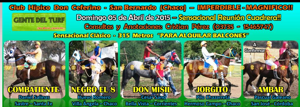 San Bernardo Central 05-04