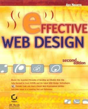Effective Web Design, Second Edition