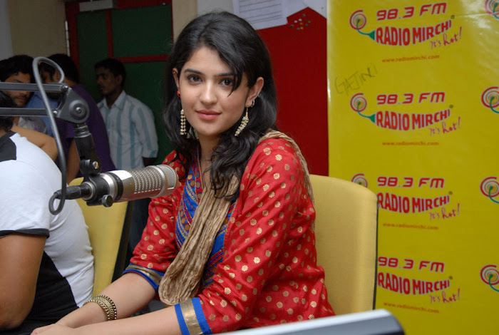 deeksha seth spicy at event