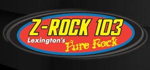 WXZZ FM 103.3 Z-Rock 103