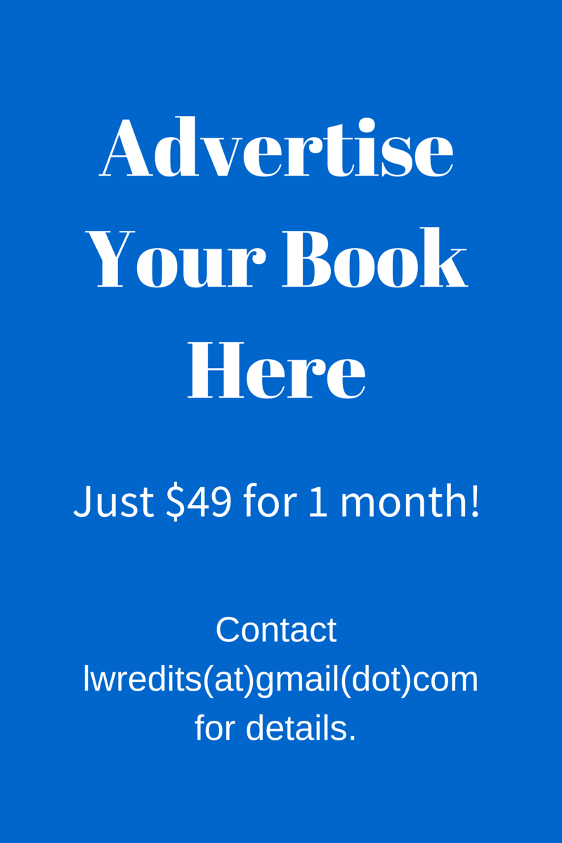 Promote Your Book!