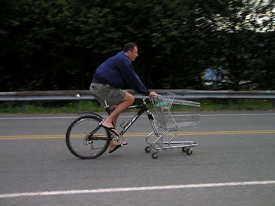 Unusual and Creative Bicycles (20) 12