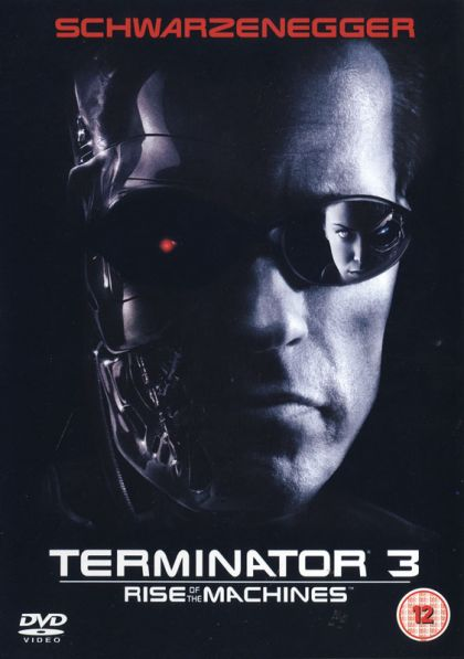 Terminator 3: Rise of the Machines watch online