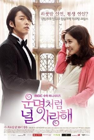 Định Mệnh Anh Yêu Em - Fated To Love You (2014) VIETSUB - (14/16)