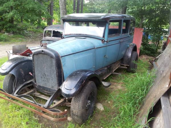 Craigslist Nh Antique Cars