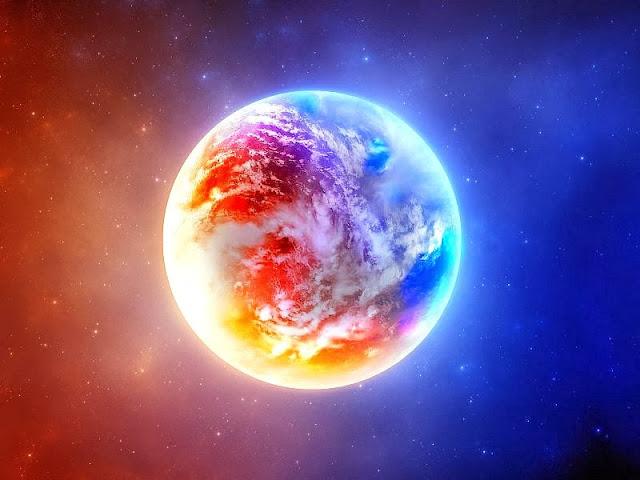 Bienvenidos al nuevo foro de apoyo a Noe #283 / 30.08.15 ~ 05.09.15 - Página 2 Planeta+Nuevo-697740_800