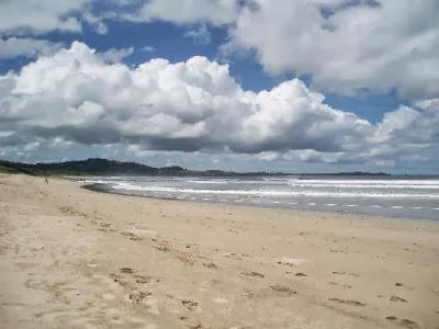 Playa Potrero Grande, Guanacaste