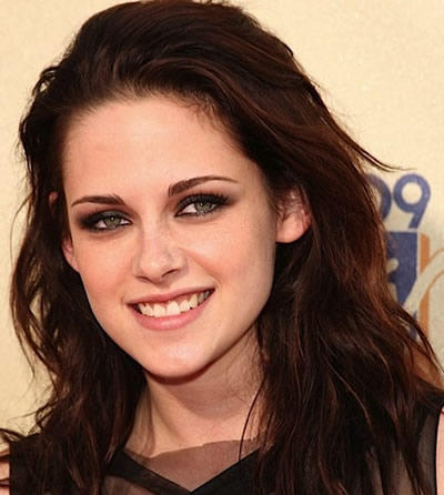 kristen stewart mtv movie awards 2011. Kristen Stewart en Promo MTV