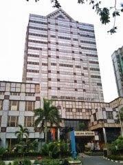 GRAHA ATRIUM / COWEL TOWER JAKARTA