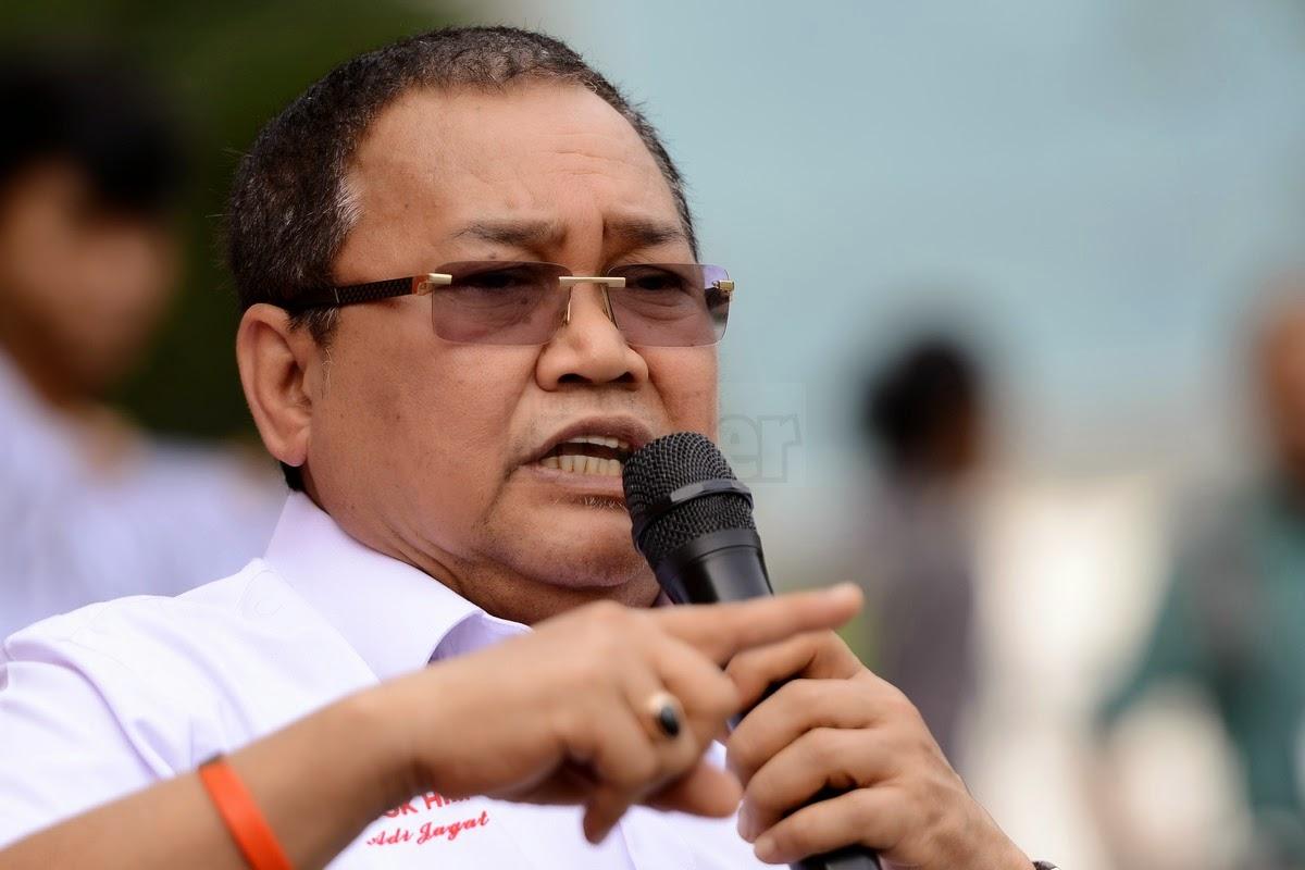 Teguran Dr Mahathir bercanggah prestasi Najib menurut Bank Negara