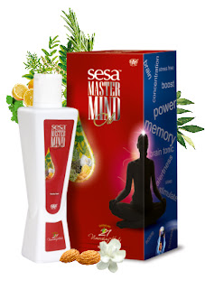 Sesa, Review, Herbal Oil, Master Mind,