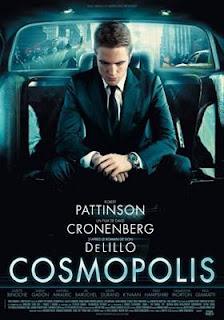 descargar Cosmopolis, Cosmopolis latino, ver online Cosmopolis