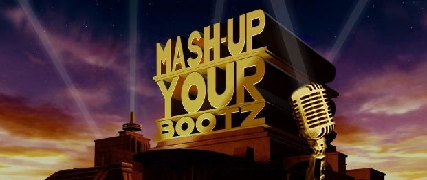 MASH-UP YOUR BOOTZ Radio