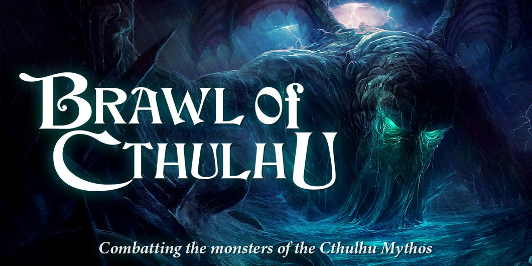 Brawl of Cthulhu