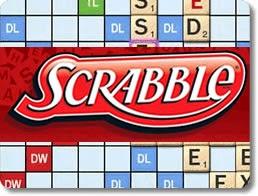 Game Scrabble