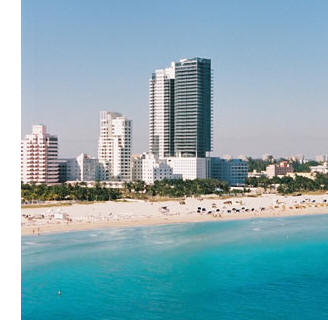 Miami South Beach