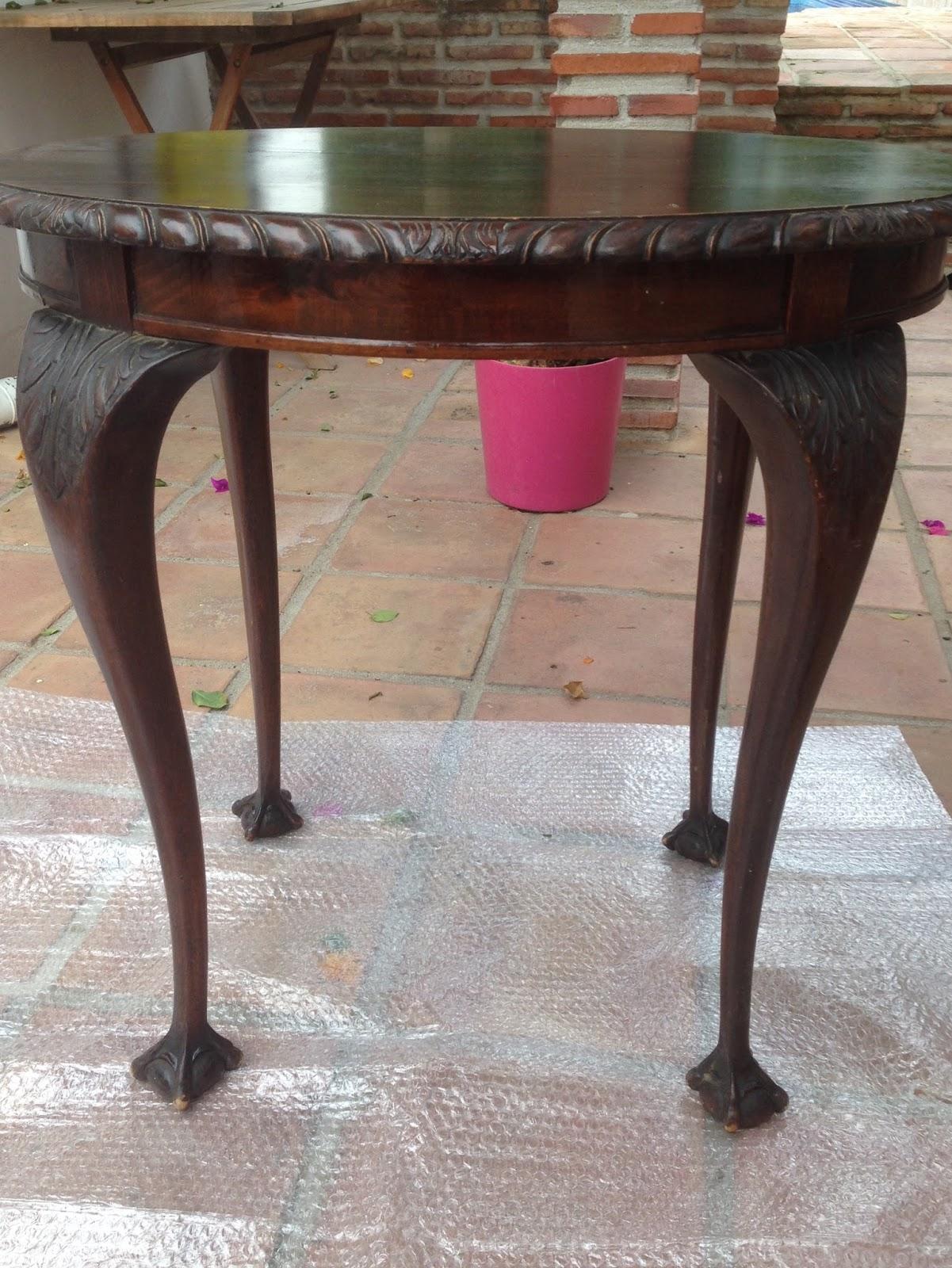 Restauraci n de muebles antiguos compra venta de - Compra venta muebles antiguos ...