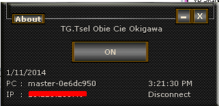 Download Inject Telkomsel