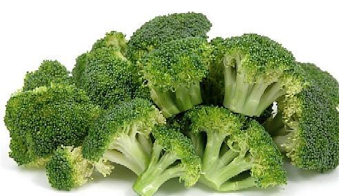 3 Sayur Mujarab Untuk Meredakan Masalah Pernafasan