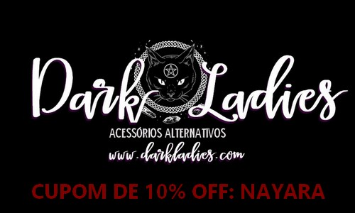 Dark Ladies - 10% Off (NAYARA) ♥