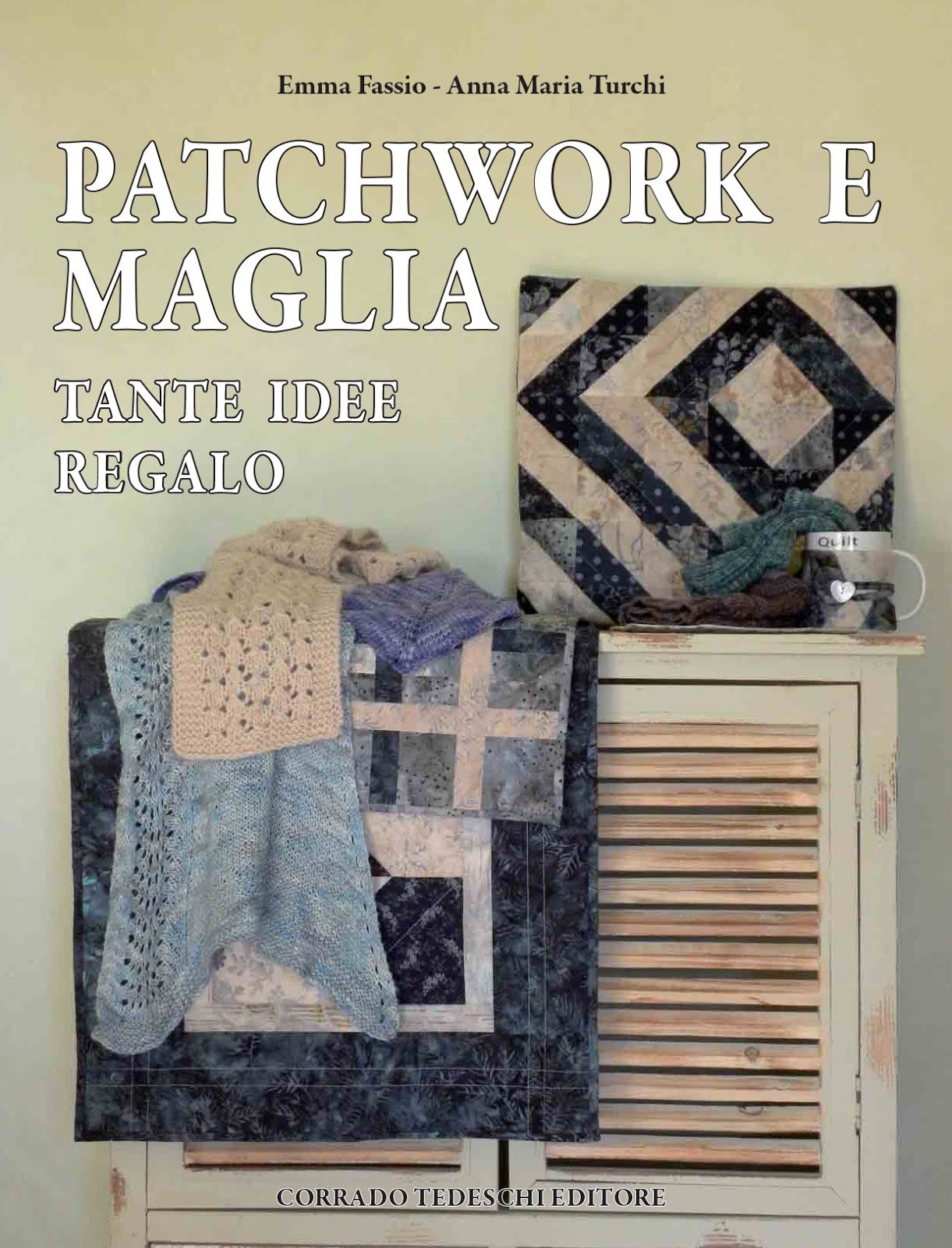 Patchwork e Maglia