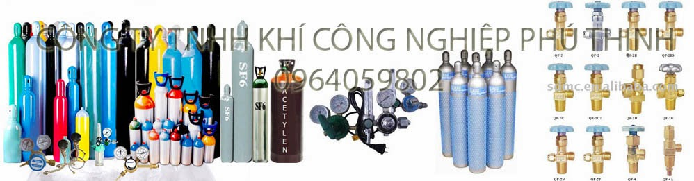 vỏ chai argon, nito lỏng, vỏ chai chứa khí , vỏ bình khí, khí oxy, nito, co2