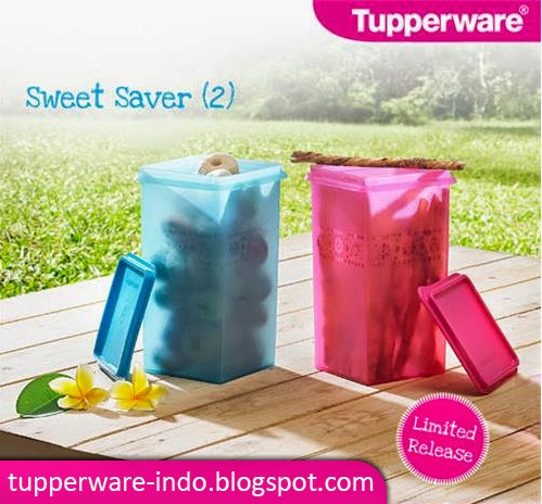 Tupperware Sweet Saver (2)