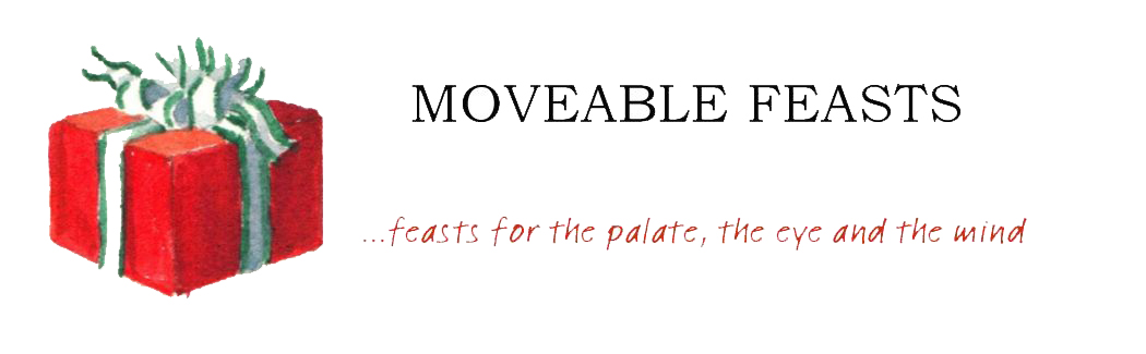 Moveable Feasts