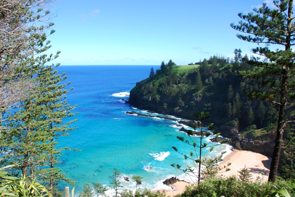 Package Holiday Norfolk Island