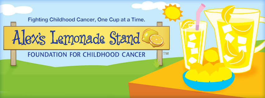 Orange County Mom Blog: Fight Childhood Cancer with Alex's ...