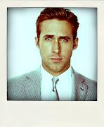 Ryan Gosling. Montags Mann! Heute ist er es, der Mann der in gefühlt jedem .