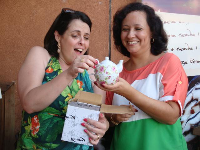 Encontro de Blogueiras da região de São José do Rio Preto-SP